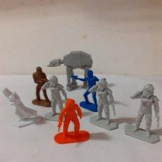 Figuras y Muñecos Star Wars: FIGURAS STAR WARS COMMAND HASBRO. Lote 208817050