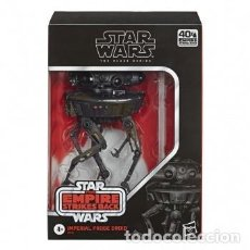 Figurines et Jouets Star Wars: STAR WARS IMPERIAL PROBE DROID. Lote 209259118
