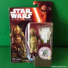 Figurines et Jouets Star Wars: FIGURA STAR WARS - THE FORCE AWAKENS - GOSS TOOWERS - NUEVO EN BLISTER A ESTRENAR!!. Lote 209560696