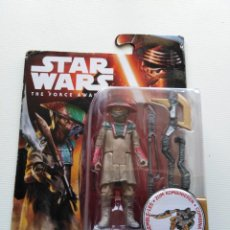 Figuras y Muñecos Star Wars: MUÑECO STAR WARS. Lote 209631752