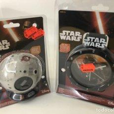 Figure e Bambolotti Star Wars: DESPERTADORES VADER Y ESFERA DE ENTRENAMIENTO JEDI. Lote 209649808