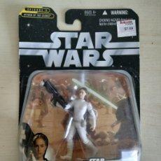 Figure e Bambolotti Star Wars: STAR WARS PADME AMIDALA ATTACK OF THE CLONES THE SAGA COLECTION HASBRO. Lote 209862462