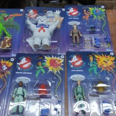 Figuras y Muñecos Star Wars: CAZAFANTASMAS THE REAL GHOSTBUSTERS KENNER HASBRO CLASSICS. Lote 222431232