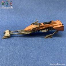 Figuras y Muñecos Star Wars: STAR WARS - SPEEDER BIKE BIKER SIN NINGUNA MARCA. Lote 210118885