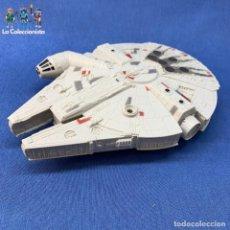 Figuras y Muñecos Star Wars: STAR WARS - EL HALCÓN MILENARIO 24 CM - MARCA HASBRO. Lote 210121318