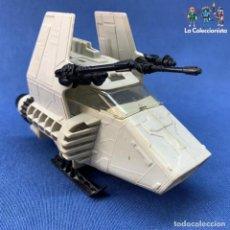 Figuras y Muñecos Star Wars: STAR WARS - NAVE IMPERIAL ISP-6 / IMPERIAL SHUTTLE POD - AÑO 1983 - FALTA ALERÓN DE ARRIBA DE CABINA. Lote 210126405