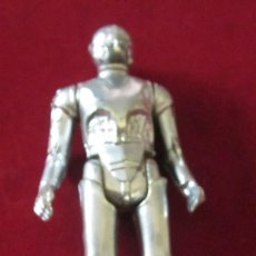 Figuras y Muñecos Star Wars: STAR WARS DEATH STAR DROID 1978 HK VINTAGE. Lote 210185396
