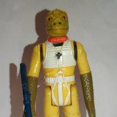 Figure e Bambolotti Star Wars: FIGURA DE STAR WARS BOSSK VINTAGE. Lote 210265460