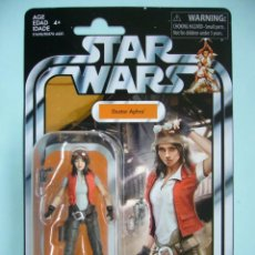 Figuras e Bonecos Star Wars: FIGURA DOCTOR APHRA - STAR WARS VINTAGE COLLECTION - HASBRO KENNER. Lote 210366586