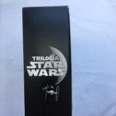 Figuras y Muñecos Star Wars: TRILOGÍA DE STAR WARS. Lote 210568235
