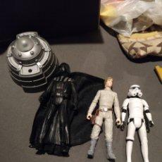 Figuras y Muñecos Star Wars: STAR WARS VARIOS. Lote 210661110