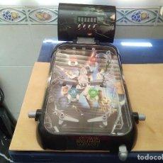 Figuras y Muñecos Star Wars: PINBALL STAR WARS - FUNCIONANDO. Lote 210741155