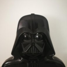 Figuras y Muñecos Star Wars: MALETIN DARTH VADER HASBRO 2004. Lote 210797811