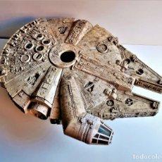 Figuras y Muñecos Star Wars: STAR WARS KENNER 1979 NAVE HALCON MILENARIO - 53 X 39.CM Y 20.CM ALTO APROX. Lote 210957604