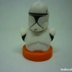 Figuras y Muñecos Star Wars: PERSONAJE DE STAR WARS CON SELLO EN LA BASE - SIN ESTRENAR. Lote 211736301