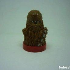 Figuras y Muñecos Star Wars: PERSONAJE DE STAR WARS CON SELLO EN LA BASE - SIN ESTRENAR. Lote 211736859