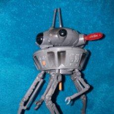 Figuras y Muñecos Star Wars: STAR WARS FIGURA PROBE DROID POTF KENNER. Lote 211747232