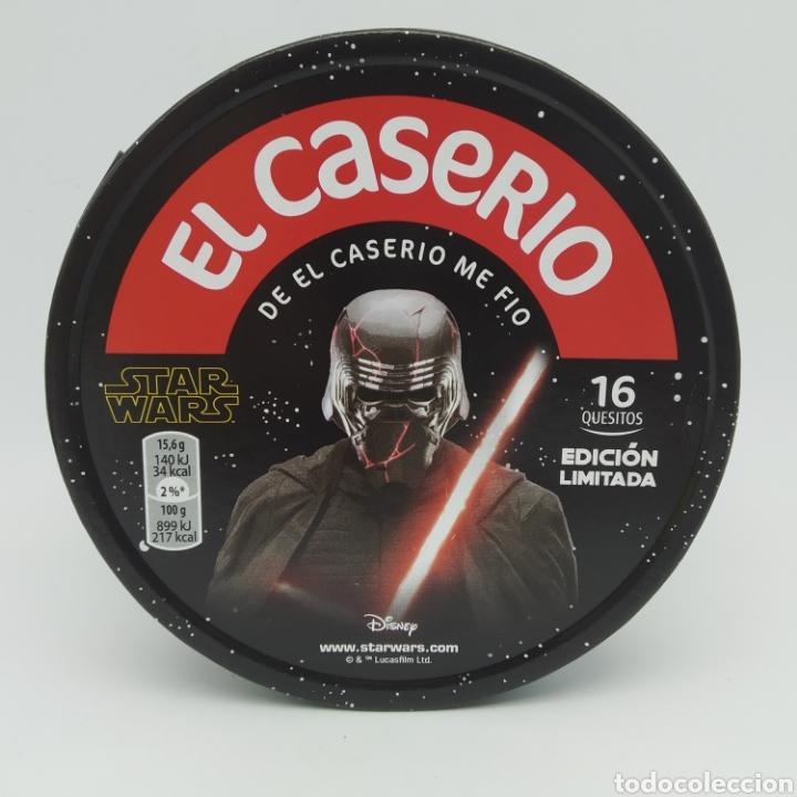 Figuras y Muñecos Star Wars: Colección completa de cajas El Caserío, edición limitada STAR WARS - Foto 2 - 211884175