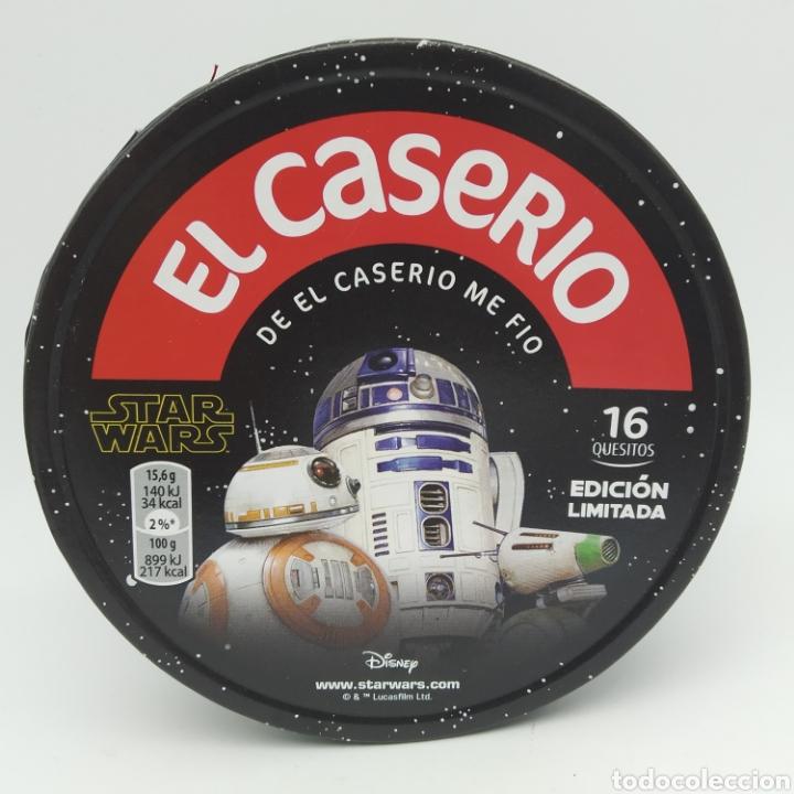 Figuras y Muñecos Star Wars: Colección completa de cajas El Caserío, edición limitada STAR WARS - Foto 4 - 211884175