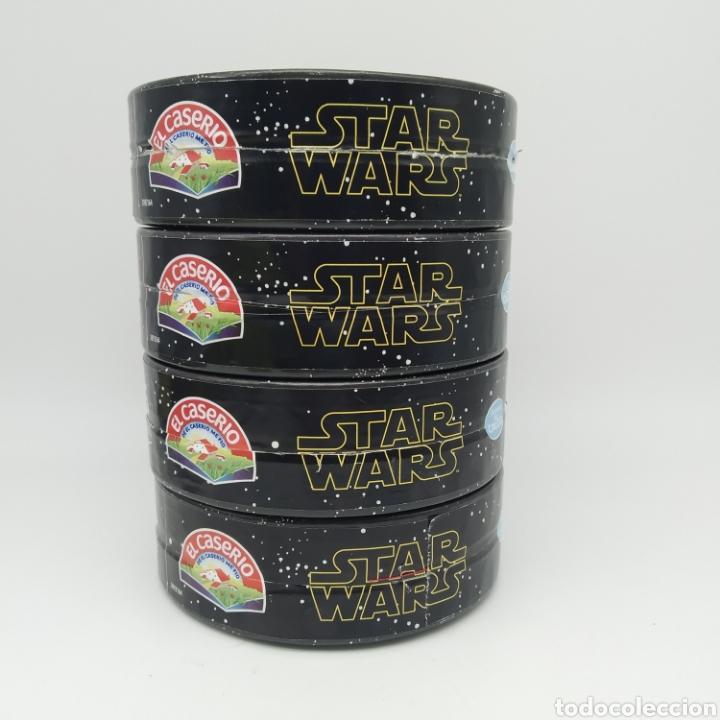 Figuras y Muñecos Star Wars: Colección completa de cajas El Caserío, edición limitada STAR WARS - Foto 6 - 211884175