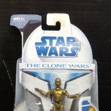 Figuras y Muñecos Star Wars: STAR WARS THE CLONE WARS C-3PO HASBRO 2008. Lote 211898115