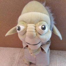Figuras y Muñecos Star Wars: MUÑECO PELUCHE STARS WARS. Lote 212146063