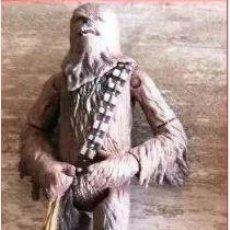 Figuras y Muñecos Star Wars: STAR WARS FIGURAS DE ACCIÓN CHEWBACCA. Lote 212167260