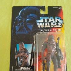 Figuras y Muñecos Star Wars: STAR WARS CHEWBACCA 1995 - KENNER. Lote 212247701