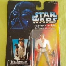 Figuras y Muñecos Star Wars: FIGURA LUKE SKYWALKER STAR WARS GUERRA DE LAS GALAXIAS KENNER. Lote 212249130