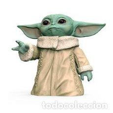 Figurines et Jouets Star Wars: THE CHILD BABY YODA FIGURA 16 CM STAR WARS COLLECTION TITAN. Lote 213078030