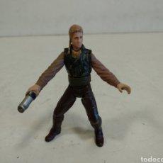 Figuras y Muñecos Star Wars: FIGURA STAR WARS.ANAKIN SKYWALKER.2001LFL.HASBRO.CHINA. Lote 213170847