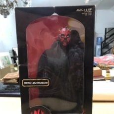 Figuras y Muñecos Star Wars: DARTH MAUL ACTION COLLECTION HASBRO INC 1998. Lote 213218893