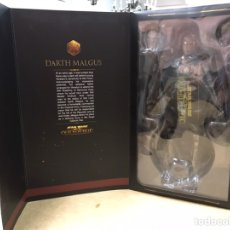 Figurines et Jouets Star Wars: DARTH MALGUS STAR WARS OLD REPUBLIC SIDESHOW EXCLUSIVE SIXTH SCALE. Lote 213221198