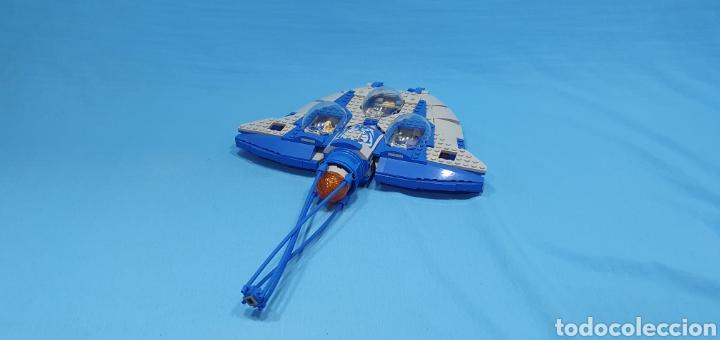 Figuras y Muñecos Star Wars: NAVE STAR WARS - GUNGAN SUB 9499 - LEGO - Foto 4 - 213528385