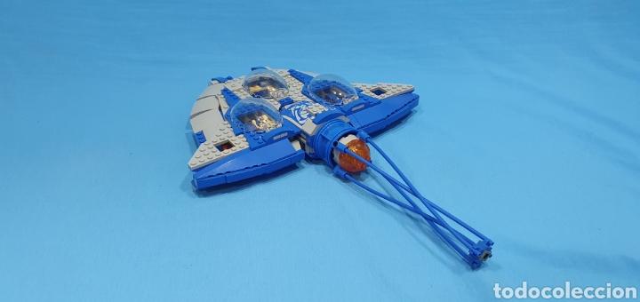 Figuras y Muñecos Star Wars: NAVE STAR WARS - GUNGAN SUB 9499 - LEGO - Foto 5 - 213528385