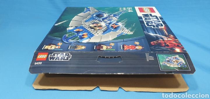 Figuras y Muñecos Star Wars: NAVE STAR WARS - GUNGAN SUB 9499 - LEGO - Foto 7 - 213528385