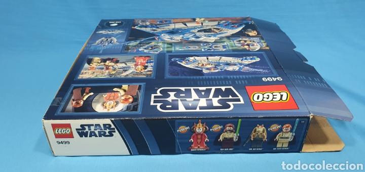 Figuras y Muñecos Star Wars: NAVE STAR WARS - GUNGAN SUB 9499 - LEGO - Foto 8 - 213528385
