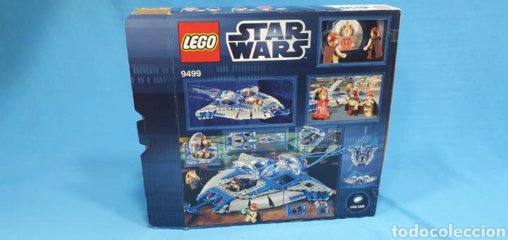 Figuras y Muñecos Star Wars: NAVE STAR WARS - GUNGAN SUB 9499 - LEGO - Foto 9 - 213528385
