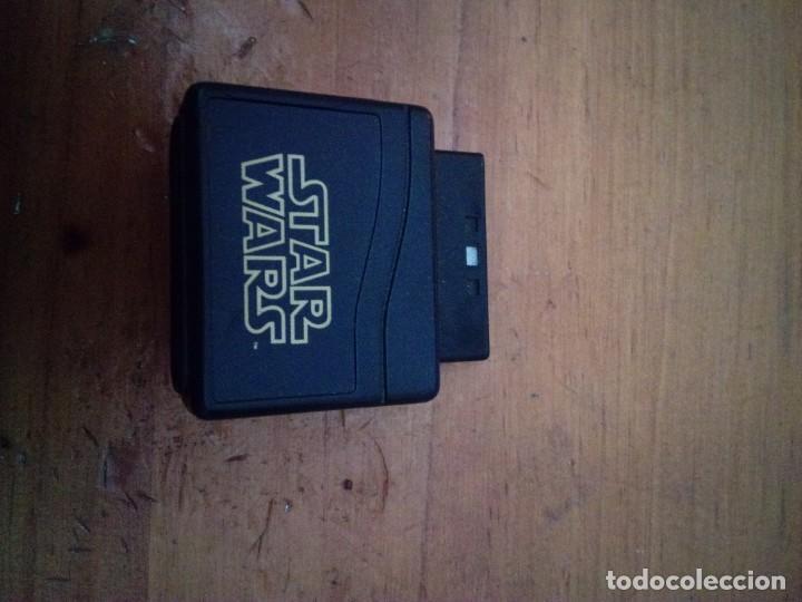 Figuras y Muñecos Star Wars: CONECTOR. STAR WARS. - Foto 3 - 213728105