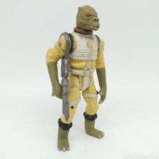 Figuras y Muñecos Star Wars: CAZARECOMPENSAS BOSSK DE STAR WARS LFL KENNER AÑO 1997 THE POWER OF THE FORCE. Lote 213744210