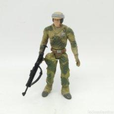 Figuras y Muñecos Star Wars: ENDOR REBEL SOLDIER DE STAR WARS LFL KENNER AÑO 1997 THE POWER OF THE FORCE. Lote 213764911