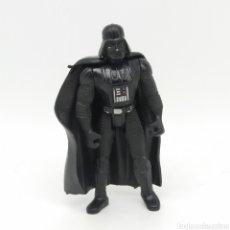 Figuras y Muñecos Star Wars: DARTH VADER DE STAR WARS LFL KENNER AÑO 1995 THE POWER OF THE FORCE. Lote 213765515