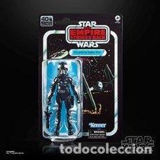 Figuras y Muñecos Star Wars: TIE FIGHTER PILOT E5 FIGURA 15 CM STAR WARS 40TH ANNIVERSARY EMPIRE STRIKES BAC. Lote 213813806