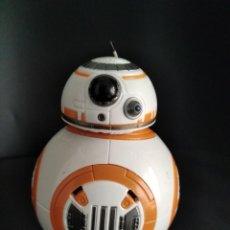 Figuras y Muñecos Star Wars: ROBOT BB-8 - STAR WARS VII: EL DESPERTAR DE LA FUERZA - HASBRO 2015- 13CM.. Lote 214415063
