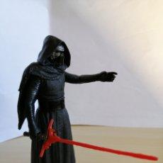 Figuras y Muñecos Star Wars: STAR WARS FIGURA KYLO REN. FIGURA DE HASBRO.. Lote 215174023