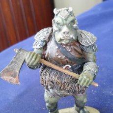Figurines et Jouets Star Wars: GAMORREAN GUARD-STAR WARS FIGURA. Lote 215197810