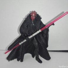 Figuras y Muñecos Star Wars: DARTH MAUL - STAR WARS -HASBRO 1999- 10CM. Lote 215226550