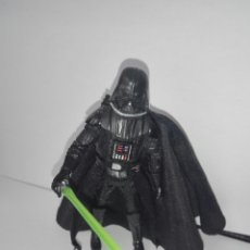 Figuras y Muñecos Star Wars: DARTH VADER - STAR WARS - HASBRO 2005 - 10CM. Lote 215227143