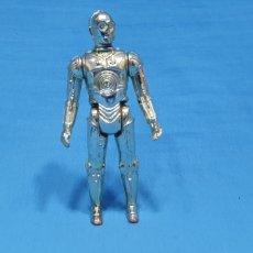 Figuras y Muñecos Star Wars: C3PO C-3PO FIGURA STAR WARS - GMFGI 1977 HONG KONG KENNER. Lote 215327373