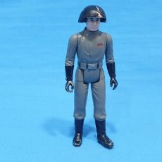Figuras y Muñecos Star Wars: DEATH SQUAD COMMANDER FIGURA STAR WARS - GMFGI 1977 MADE IN HONG KONG KENNER. Lote 215332361